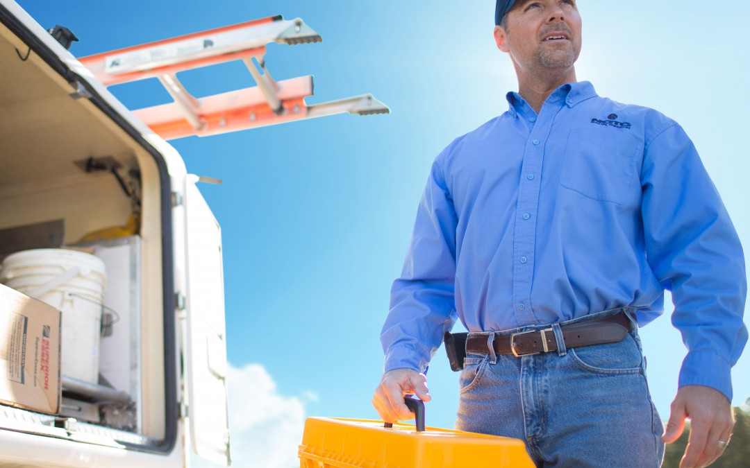 Job Posting – Install and Repair Technician