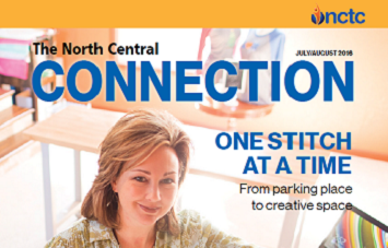 North Central Connection July / August 2016