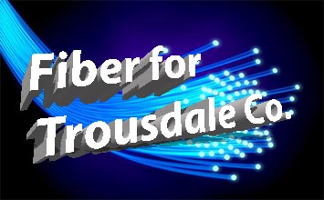 Grant for Trousdale County