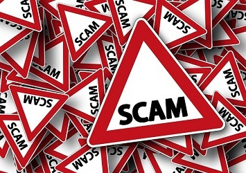 Announcement – Phishing Scam