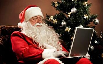 Contact Santa