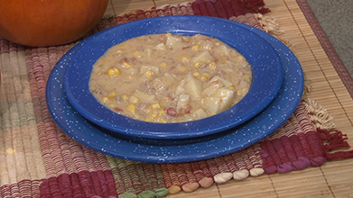 Fall Potato Chowder