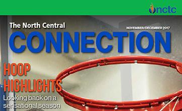North Central Connection Nov/Dec