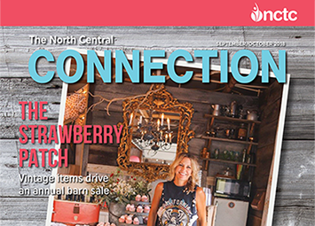 North Central Connection September/October 2018
